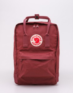 Batoh Fjällräven Kanken Laptop 13″ 326 Ox Red