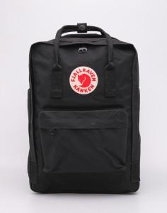 Batoh Fjällräven Kanken Laptop 15″ 550 Black