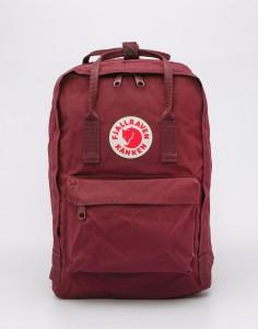 Batoh Fjällräven Kanken Laptop 15″ 326 Ox Red