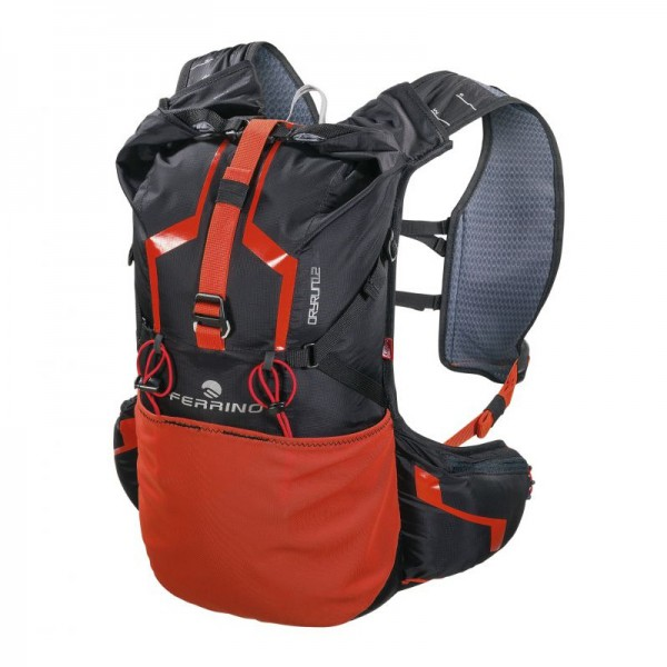 Voděodolný běžecký batoh FERRINO Dry Run 12