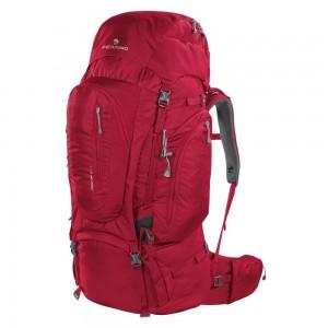 Turistický batoh FERRINO Transalp 80 červená