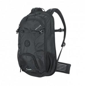 Cyklistický batoh Kellys Lane 16 černá