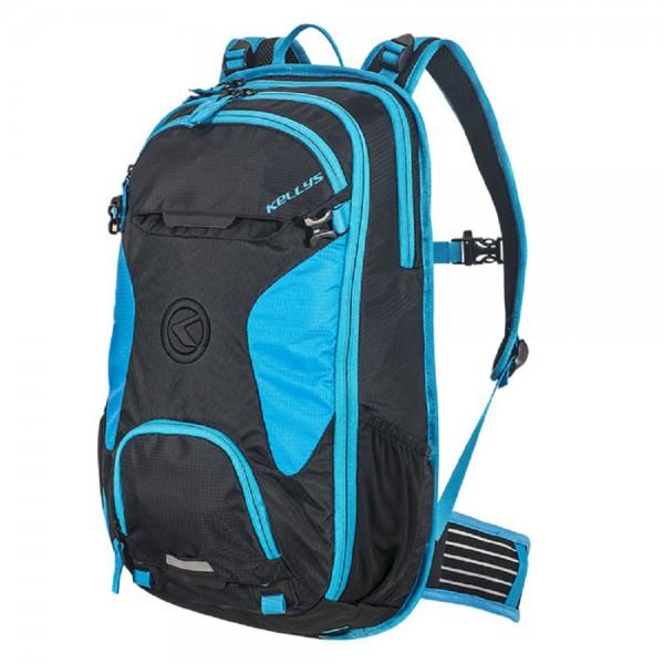 Cyklistický batoh Kellys Lane 16 modrá
