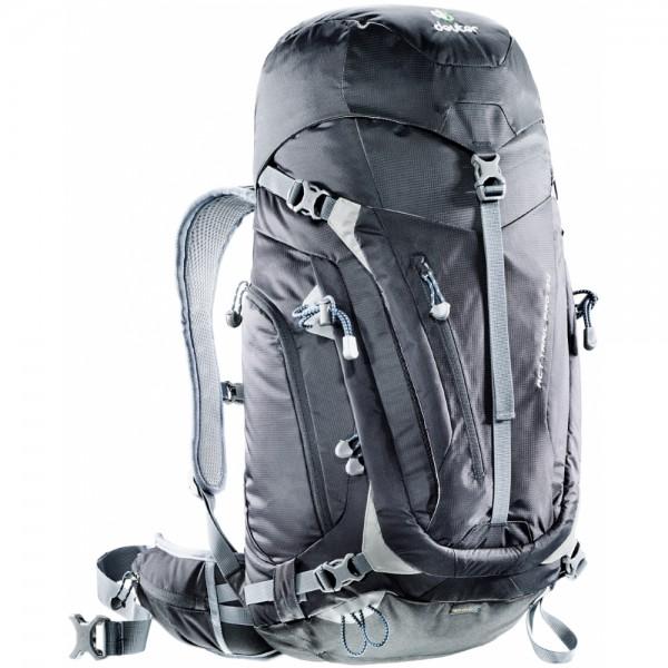Turistický batoh DEUTER ACT Trail PRO 34 černá