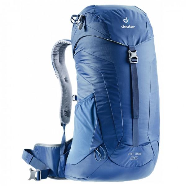 Turistický batoh DEUTER AC Lite 26 steel