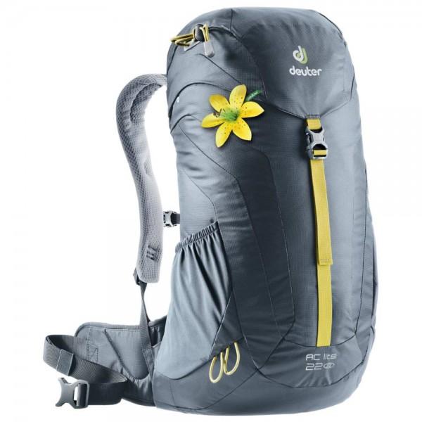 Turistický batoh DEUTER AC Lite 22 SL graphite
