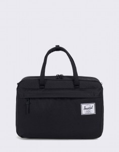 Herschel Supply Bowen Black