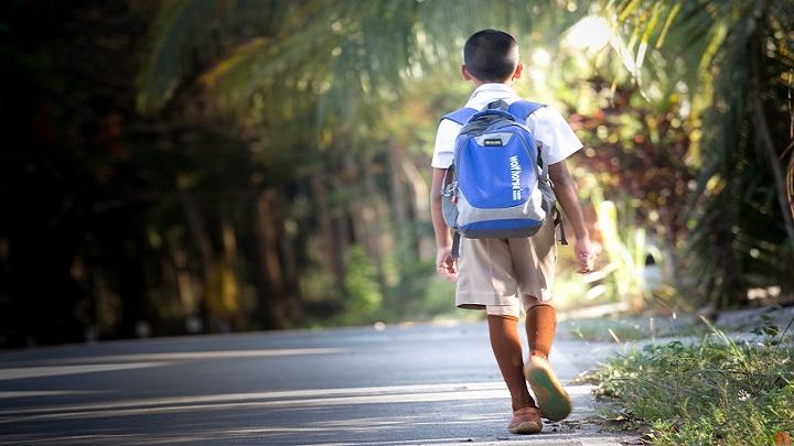 Jak vybrat ten správný školní batoh?