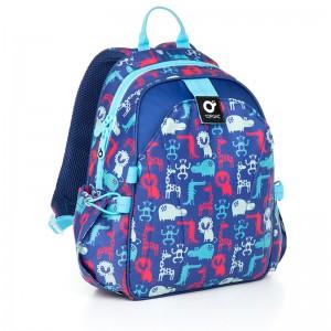 Dětský batoh Topgal CHI 839 D – Blue