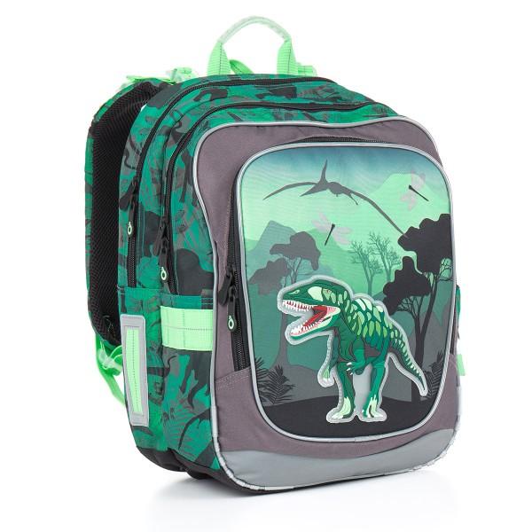 Školní batoh Topgal CHI 842 E – Green