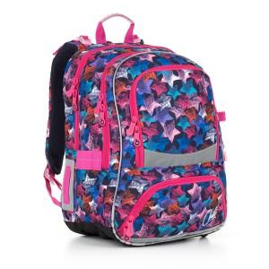 Školní batoh Topgal CHI 867 D – Blue
