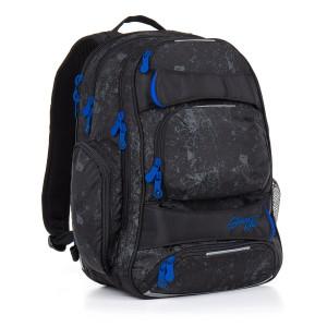 Studentský batoh Topgal HIT 882 A – Black