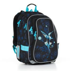 Školní batoh Topgal CHI 882 A – Black