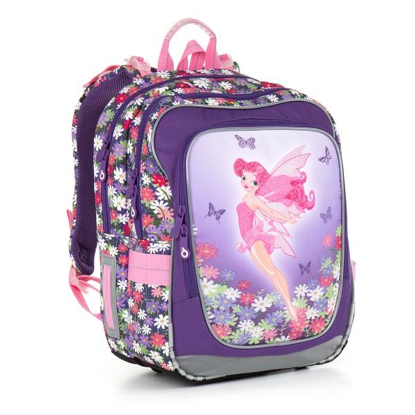 Školní batoh Topgal CHI 879 I – Violet