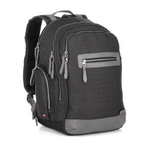 Stylový batoh Topgal EFFI 18002 G – Grey