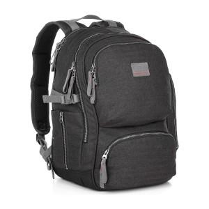 Stylový batoh Topgal EFFI 18003 G – Grey