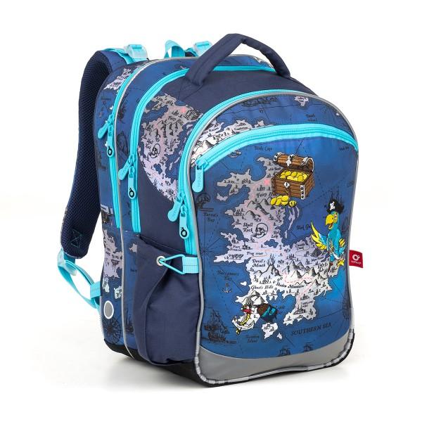Školní batoh Topgal COCO 18015 B