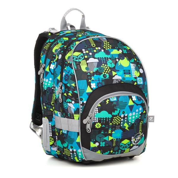 Školní batoh Topgal KIMI 18011 B