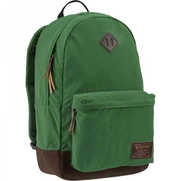 BATOH BURTON KETTLE PACK – zelená – 20L