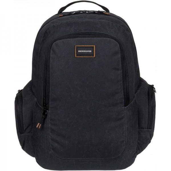 BATOH QUIKSILVER SCHOOLIE – černá – 25L