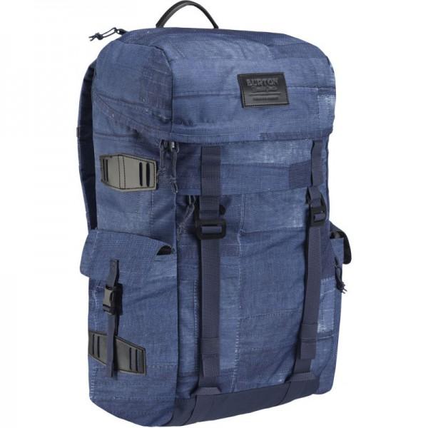 BATOH BURTON ANNEX PACK – modrá – 28L