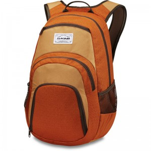 BATOH DAKINE CAMPUS – oranžová – 25L
