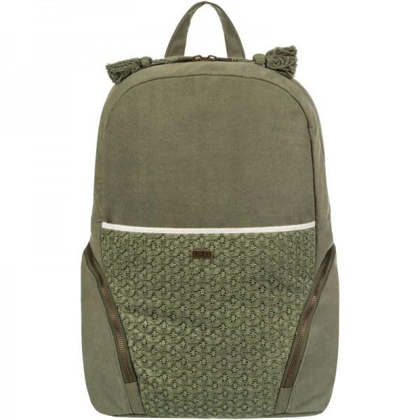 BATOH ROXY BOMBORA – zelená – 28L