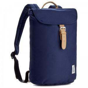BATOH THE PACK SOCIETY SMALL – modrá – 10L
