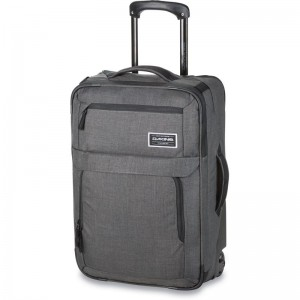 CEST.TAŠKA DAKINE CARRY ON ROLLER – šedá – 40L