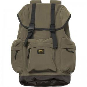 BATOH CARHARTT Military – zelená – 21.9L
