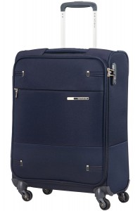 Samsonite Kufr Base Boost 38N, 39 l – navy blue