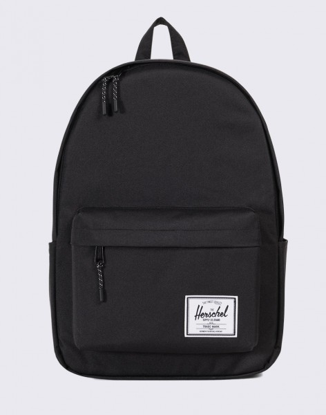 Batoh Herschel Supply Classic X-Large Black