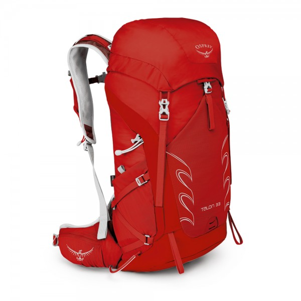 Osprey Talon 33 II S/M Martian red