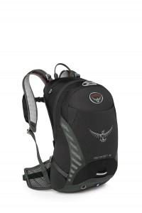 Osprey Escapist 18 M/L Black