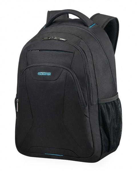 American Tourister Batoh At Work Laptop Backpack 33G 34 l 17.3″ – černá