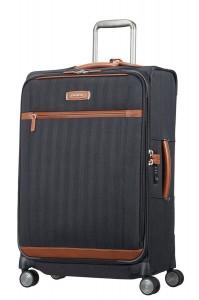 Samsonite Cestovní kufr Lite DLX 69/77,5 l – modrá