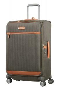 Samsonite Cestovní kufr Lite DLX 69/77,5 l – zelená