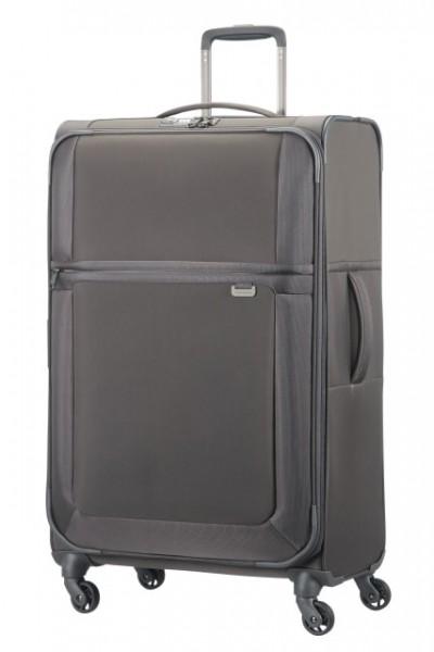 Samsonite Cestovní kufr Uplite Spinner 99D 107,5/122 l – šedá