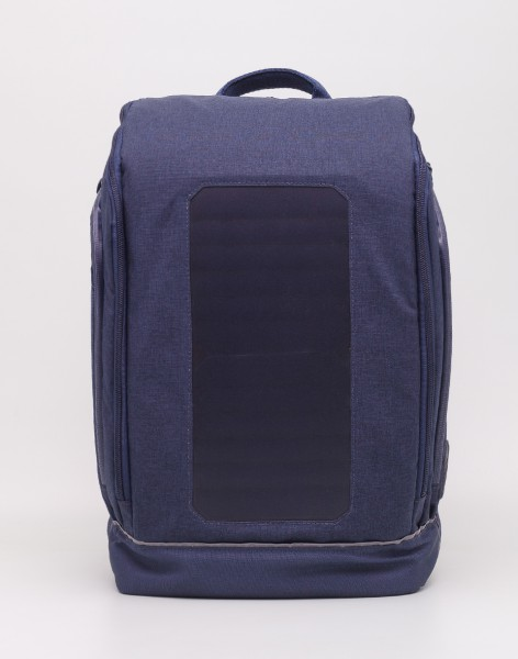 Batoh Knowledge Cotton Solar Backpack Big 1001 Total Eclipse