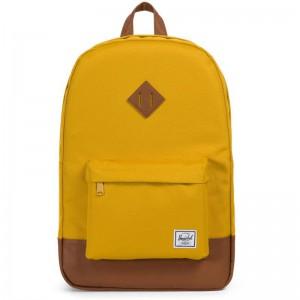 BATOH HERSCHEL Heritage – žlutá – 21.5L