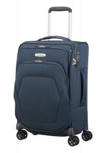 Samsonite Kabinový cestovní kufr Spark SNG 38 l – modrá