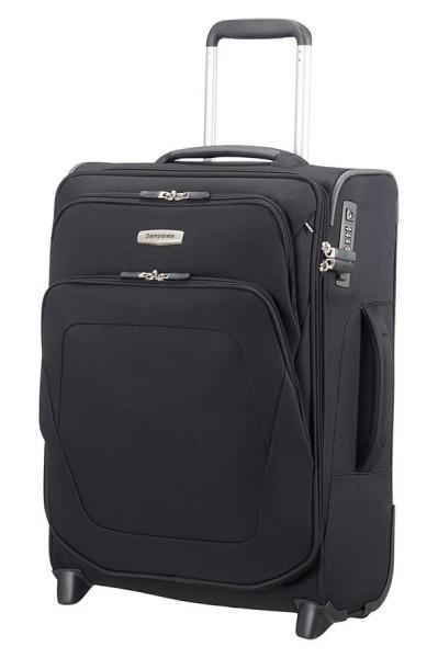 Samsonite Kabinový cestovní kufr Spark SNG 48,5 l – černá