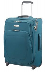 Samsonite Kabinový cestovní kufr Spark SNG 48,5 l – tyrkysová