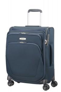 Samsonite Kabinový cestovní kufr Spark SNG 43 l – modrá