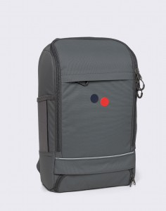 Batoh pinqponq Cubik Medium Charcoal Grey