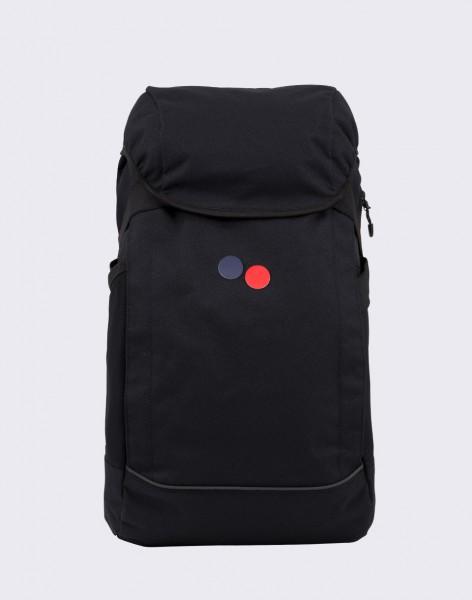 Batoh pinqponq Jakk Licorice Black
