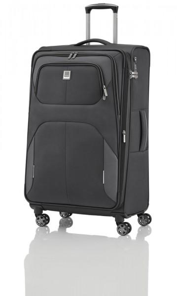 Titan Cestovní kufr Nonstop 4w L Anthracite 108/122 l