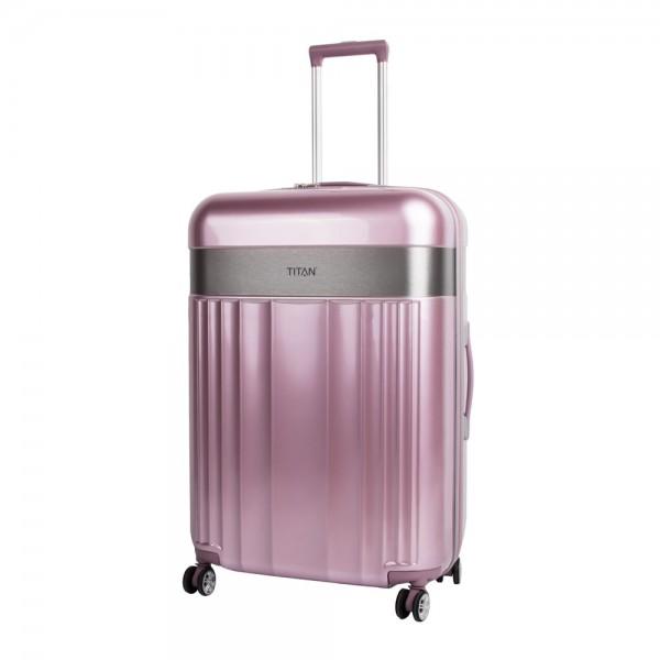 Titan Cestovní kufr Spotlight Flash 69 l