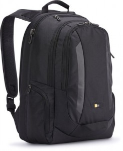 "Case Logic Batoh na notebook 15,6"" Black"