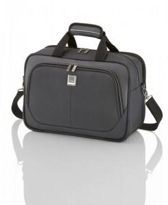 Titan Nonstop Board Bag Anthracite elegantní palubní taška 43x29x18 cm 0,9 kg